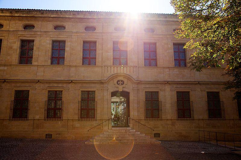 Photo du musée Granet de Aix-en-Provence