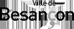 Logo de la ville de Besançon