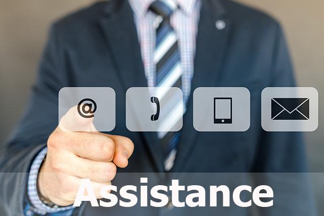 Assistance 2
