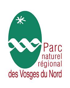 Logo du Sycoparc - Parc naturel r?gional des Vosges du Nord