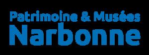 Logo du Portail des musées de la ville de Narbonne